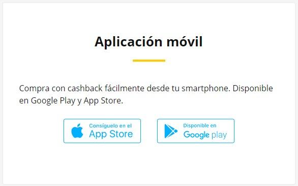 descargar app letyshops